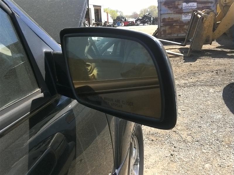 Chevrolet Blazer/Jimmy (Full Size) Back Glass   Used SUV Parts