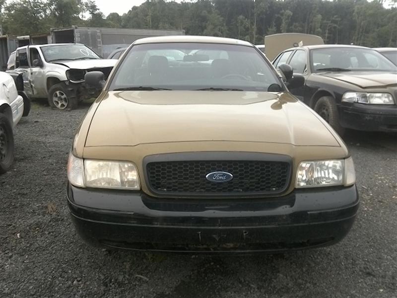 Ford Crown Victoria Sun Visor or Shade  c91adf32b95