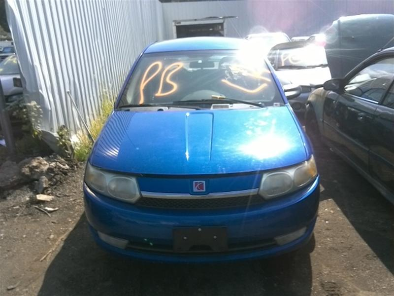 Saturn Ion Front Bumper Cover | Used Car Parts