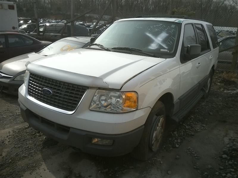 Ford Expedition Alternator | Used SUV Parts on