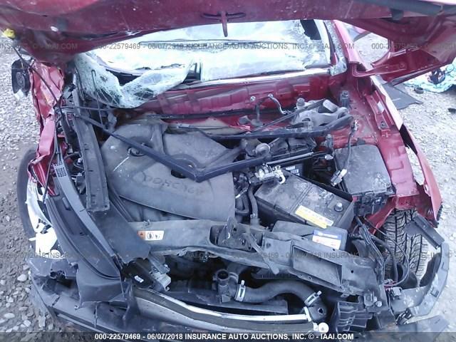Hyundai Elantra Front Door | Used Auto Parts