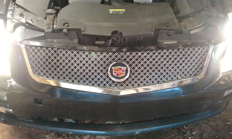 Cadillac STS Rear Bumper Assembly | Used Auto Parts