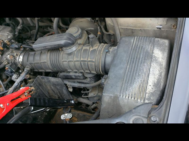 Biloxi Auto Recycling >> Acura Mdx Air Cleaner Used Suv Parts