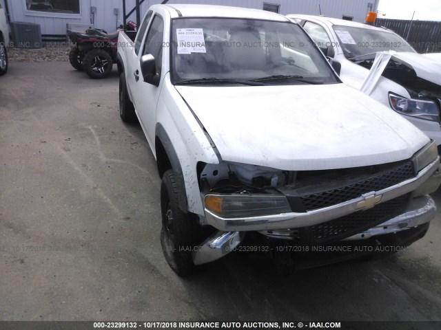 Chevrolet Colorado Frame | Used Auto Parts