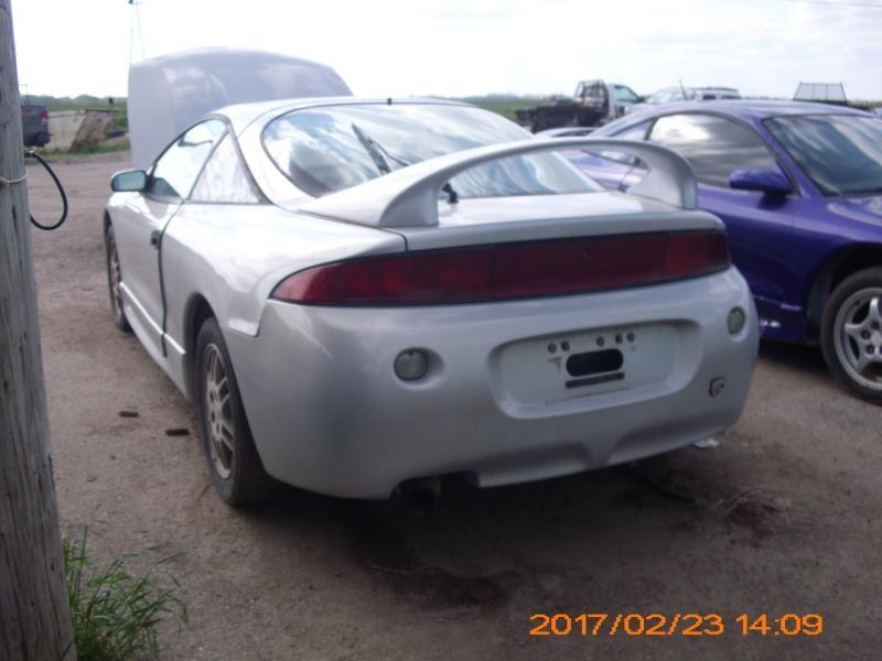 Mitsubishi Eclipse Transmission | Used Car Parts