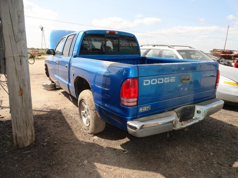 Dodge Dakota Engine Wiring Harness | Used Truck Parts on