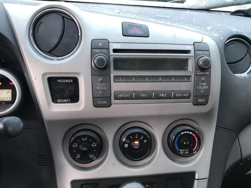 Toyota Matrix Fender | Used Car Parts