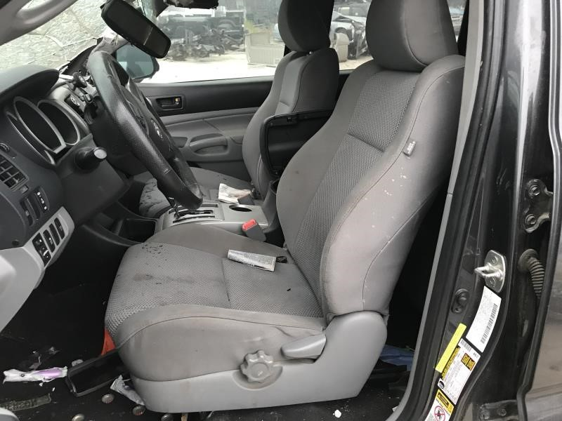 Toyota Tacoma Front Seat | Used Auto Parts