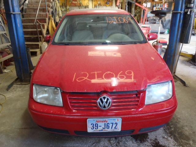 Volkswagen Jetta Wheel   Used Auto Parts on