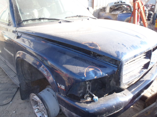 Dodge Durango Front End Assembly | Used Auto Parts