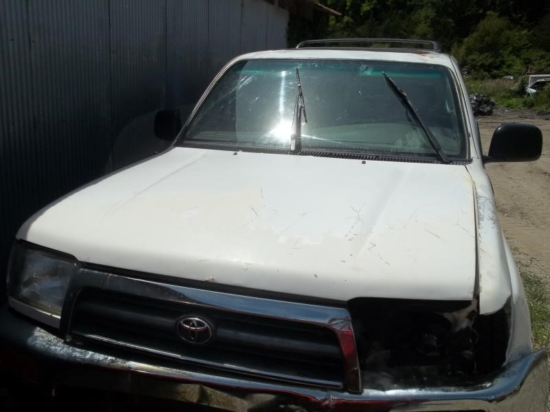 Toyota 4 Runner Frame | Used Auto Parts