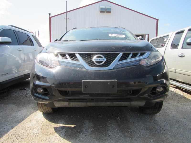 Nissan Murano Roof Glass | Used SUV Parts