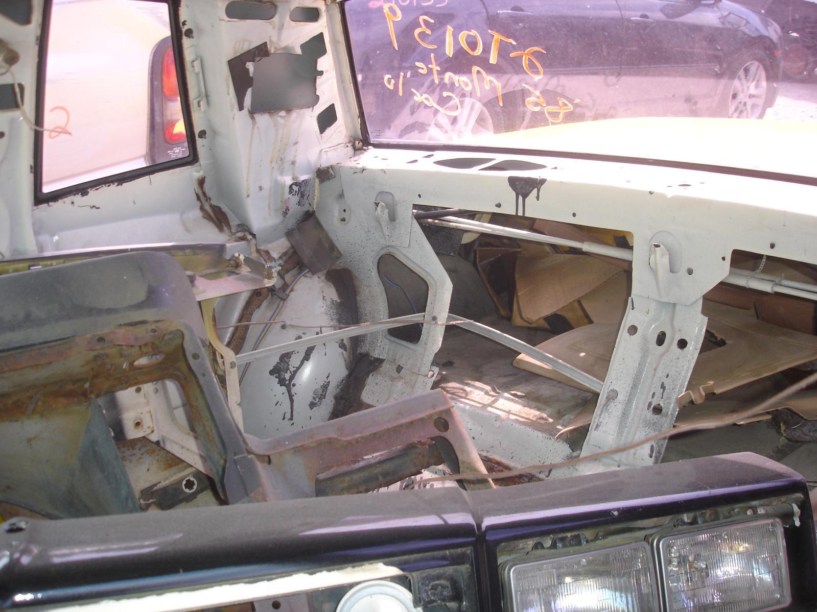 Transfer Case Control Module In A 2002 Dodge Ram 4x4 59l Ext Cab