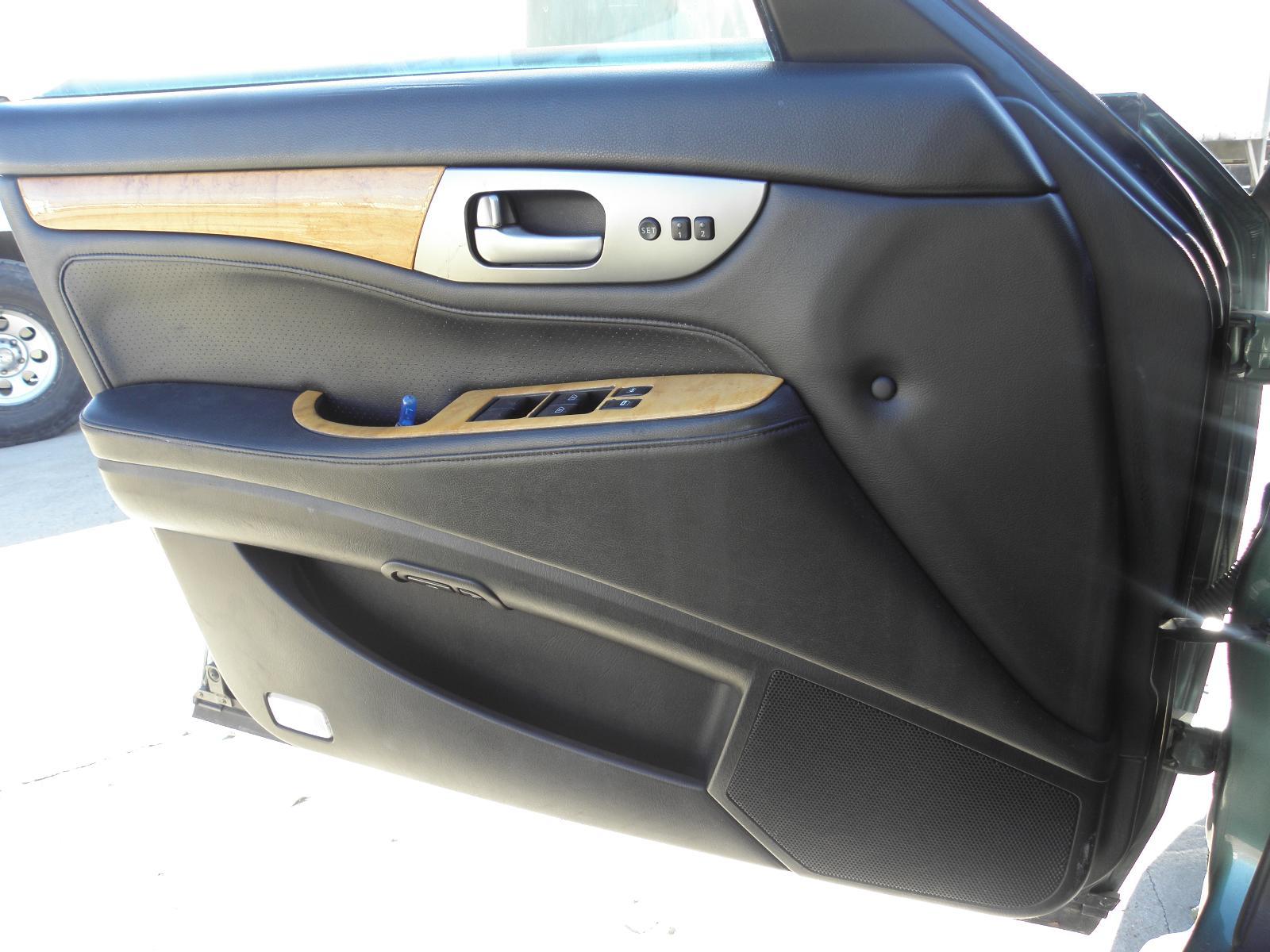 Infiniti M45 Stereo Radio | Used Auto Parts