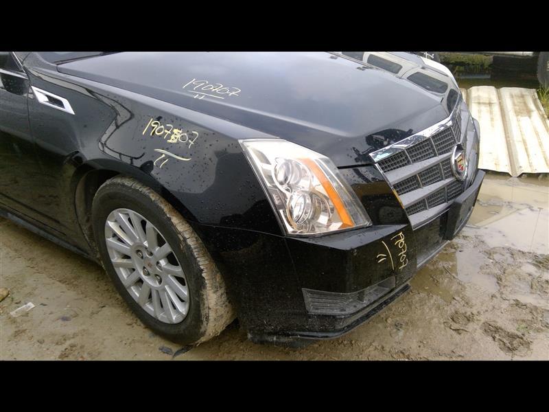Cadillac CTS Hood | Used Car Parts