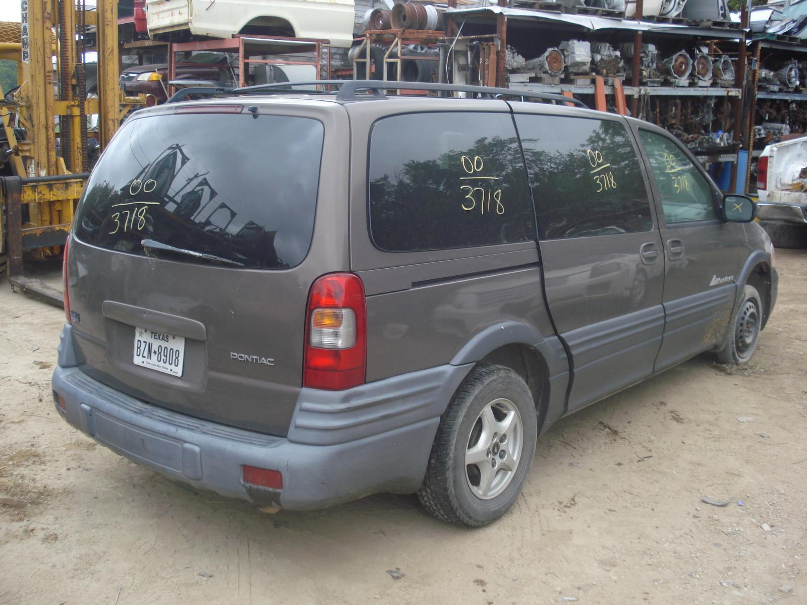 Pontiac Montana Windshield Glass Used Mini Van Parts 2004 Cooper Fuse Box 24d961d7 A77c 4728 B09b 4f2ca37f249d