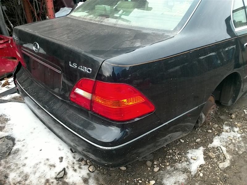 Lexus LS430 Radio Audio | Used Car Parts