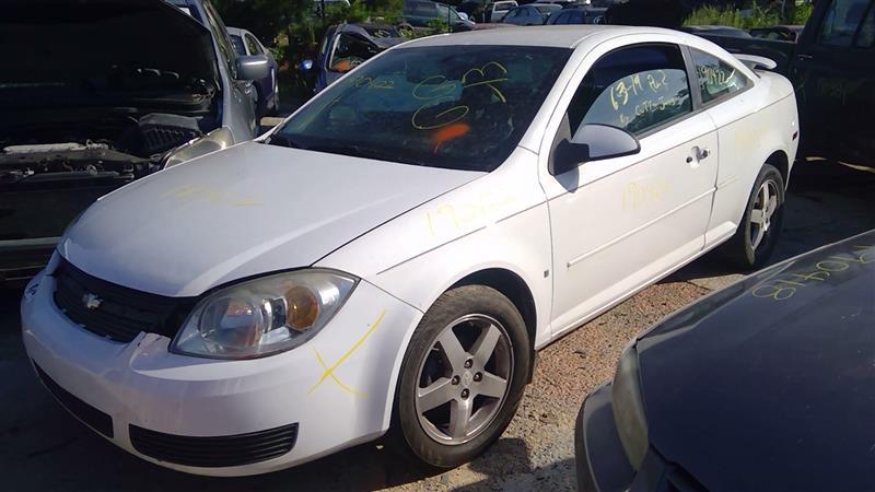 Chevrolet Cobalt Hood   Used Auto Parts