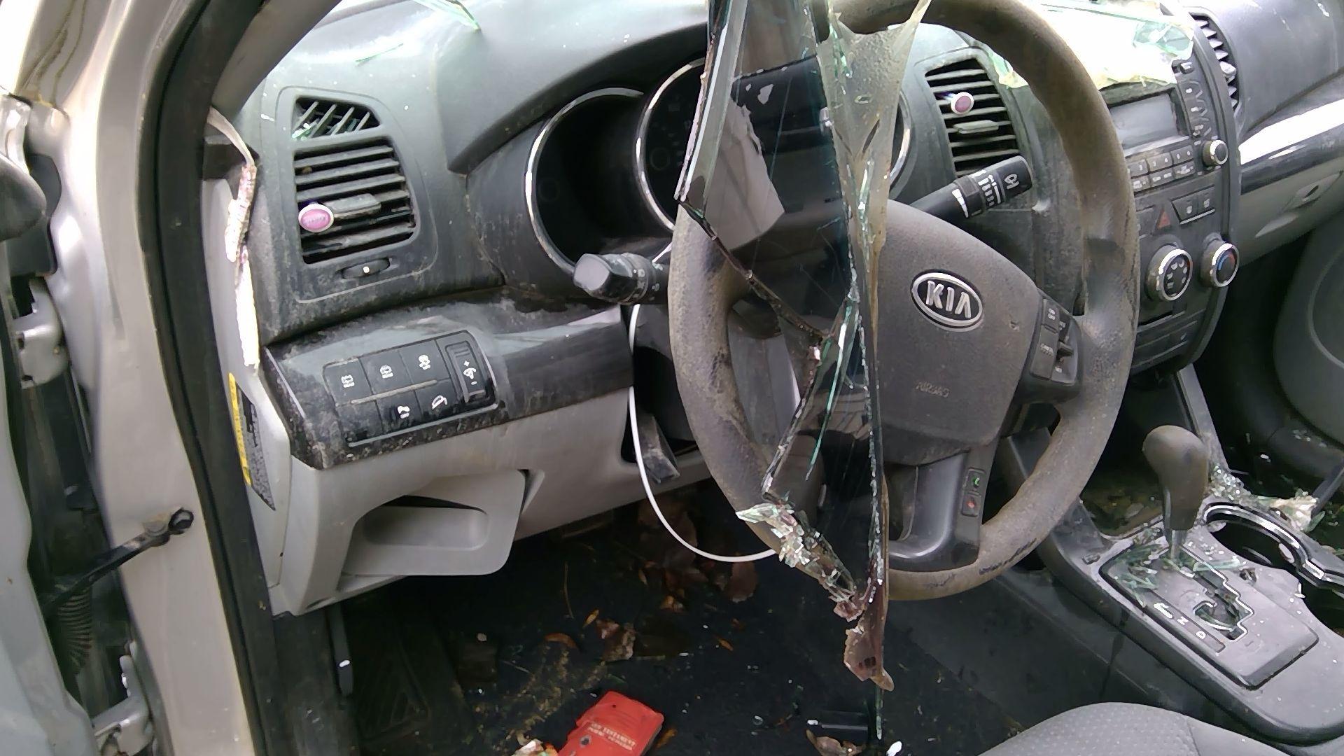 Kia Sorento Headrest | Used Auto Parts