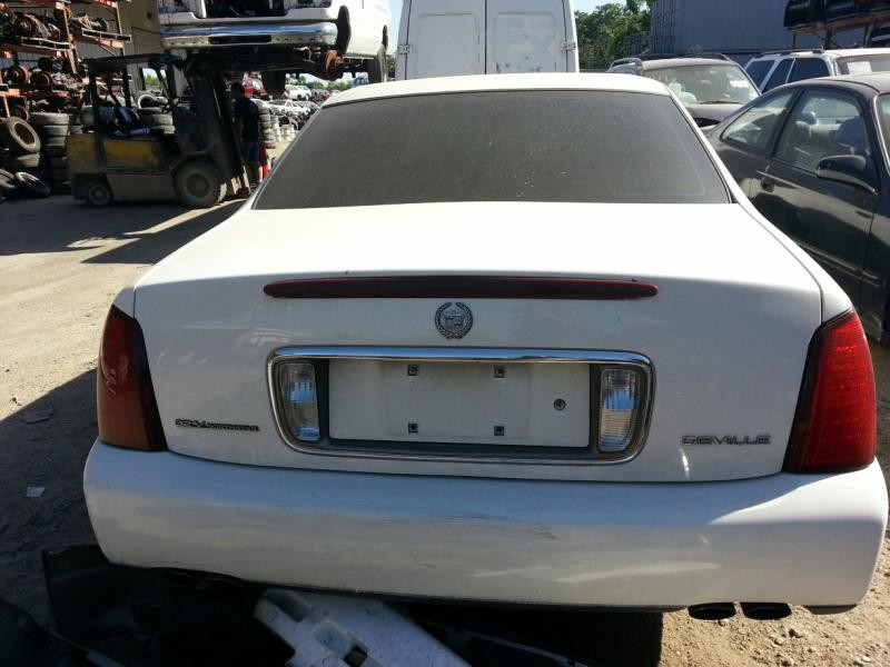 Cadillac Deville Front Seat   Used Auto Parts