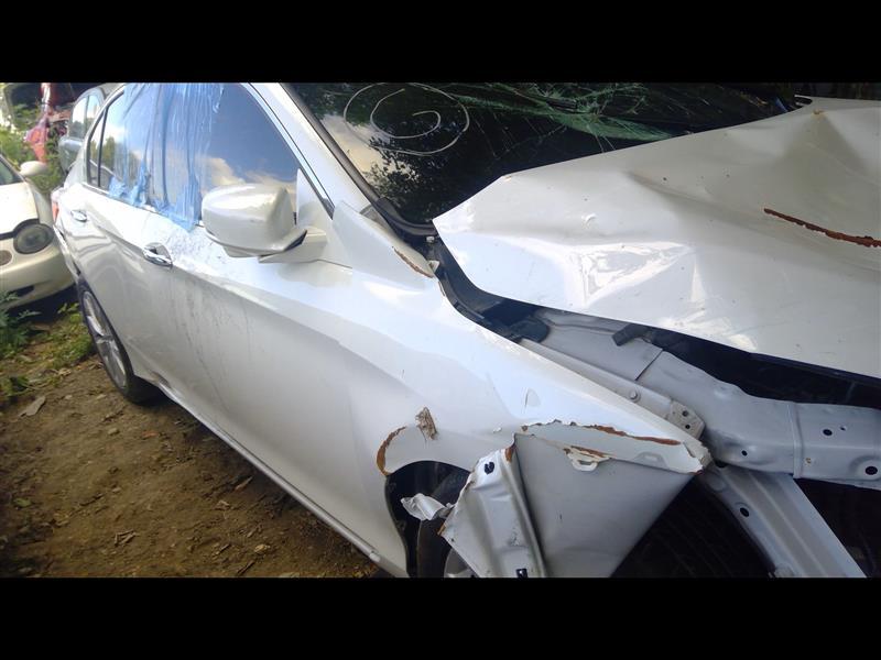 Honda Accord Seat Belt Assm | Used Auto Parts