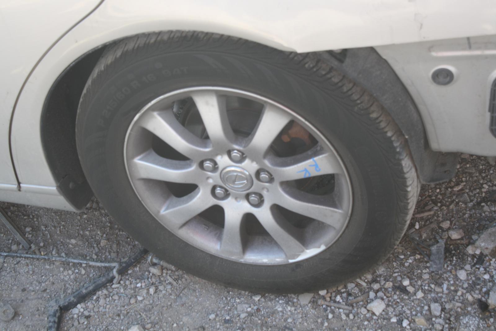 Lexus ES300 Front Seat | Used Car Parts
