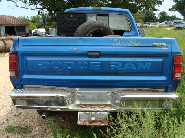 Dodge 150 Pickup Rear Axle Assembly | Used Truck Parts