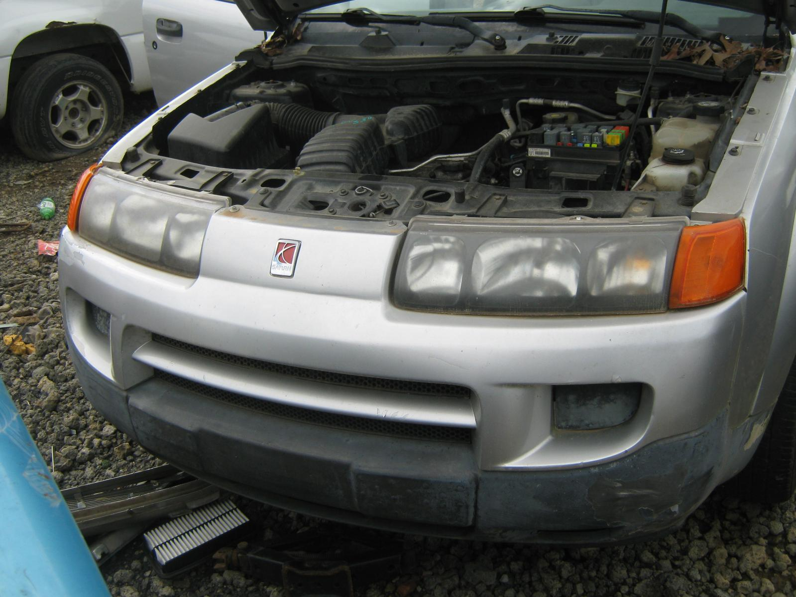 Saturn Vue Front End Assembly Used Auto Parts Transmission Swap Cd2f52ad C15b 4f91 9856 Aeaa58edaf13