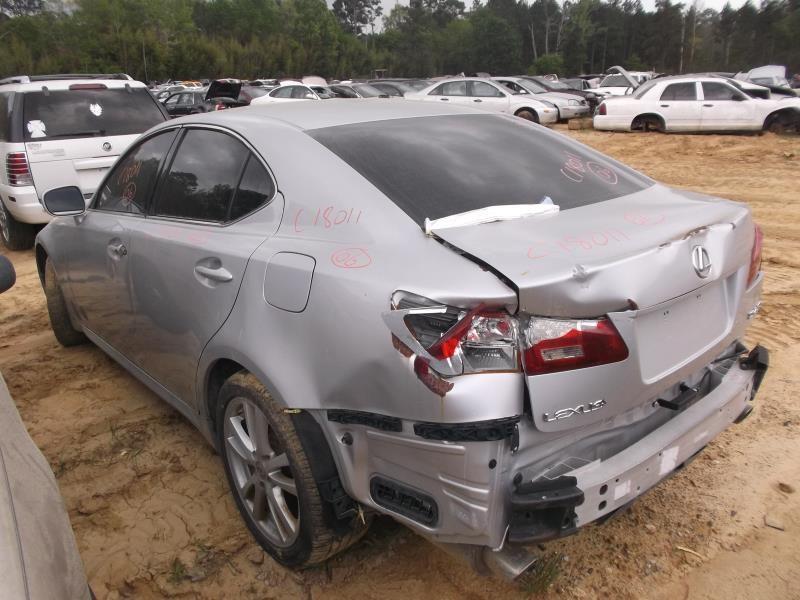 Lexus IS250 Hood | Used Auto Parts