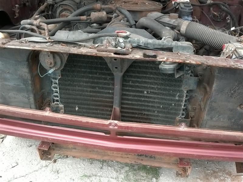 Dodge 150 Pickup Radiator Core Support | Used Auto Parts
