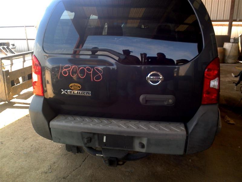 Nissan Xterra Rear Door   Used SUV Parts