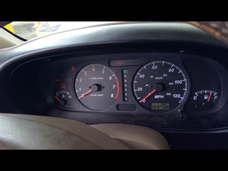 Isuzu Rodeo Transmission | Used SUV Parts