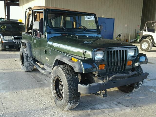 Jeep Wrangler Frame | Used Auto Parts