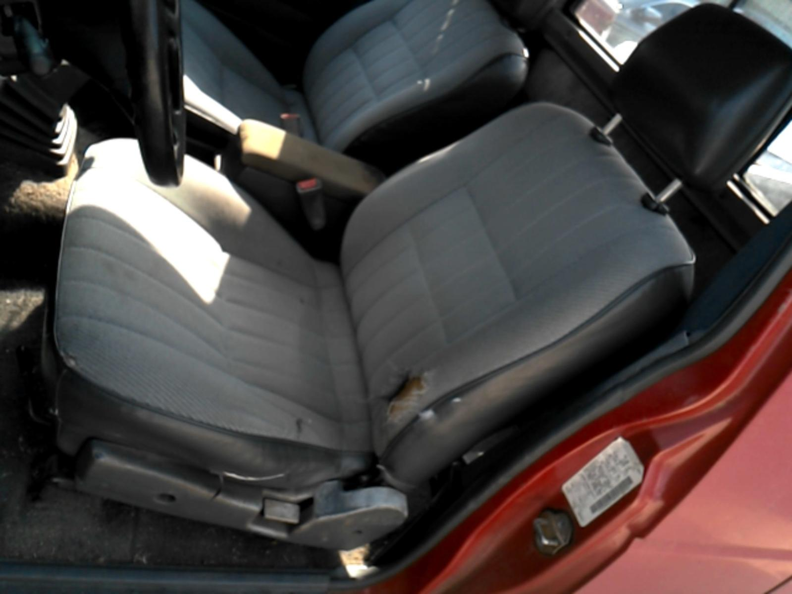 Nissan Pickup Front Seat | Used Auto Parts