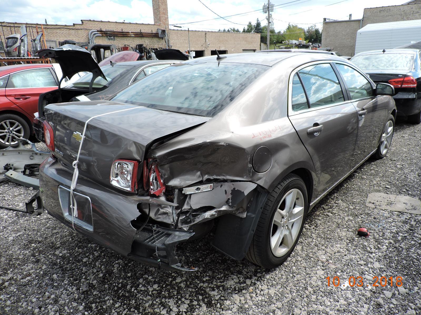 Chevrolet Malibu Hood Used Auto Parts 2000 Chevy Fuse Box Fan 75118ede 7eea 4a26 Af15 220c56458134