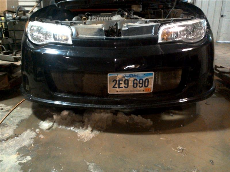 Saturn Ion Turbo-Supercharger | Used Auto Parts