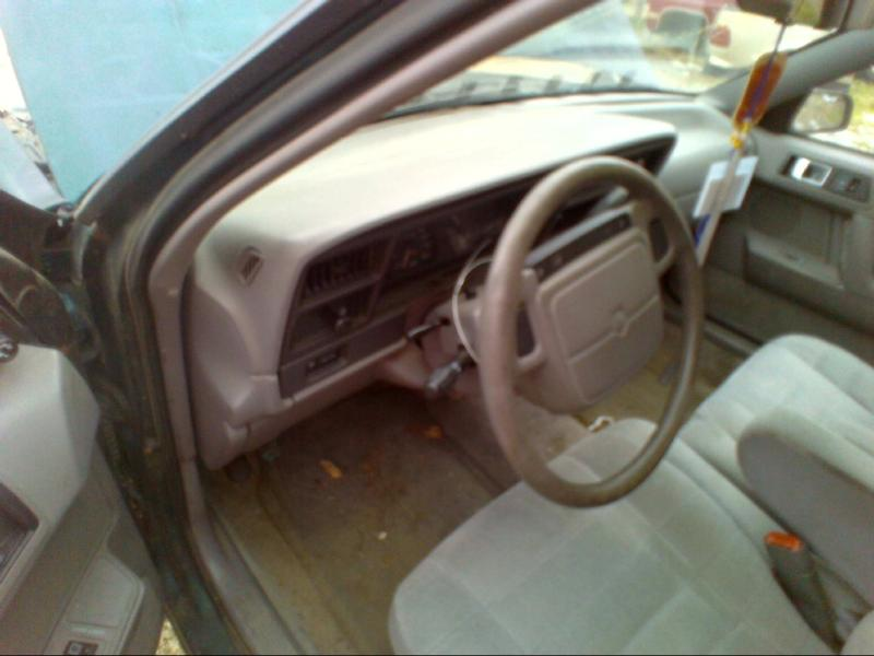 Plymouth Acclaim Hood | Used Auto Parts