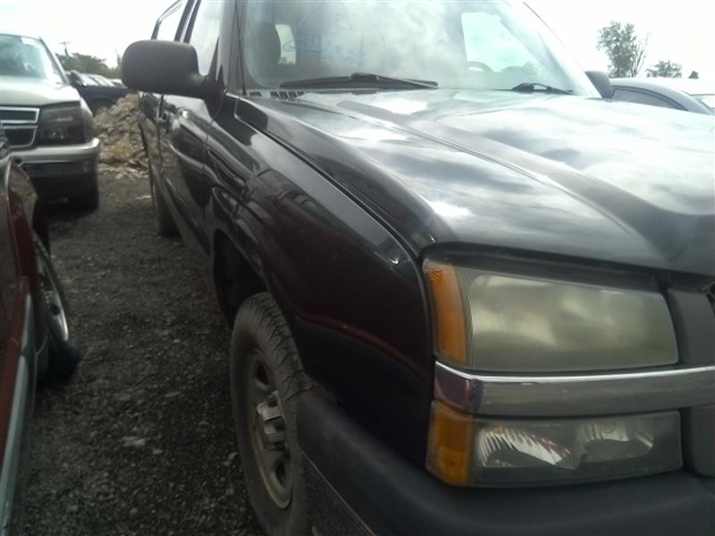 Chevrolet Avalanche 1500 Transmission | Used Auto Parts