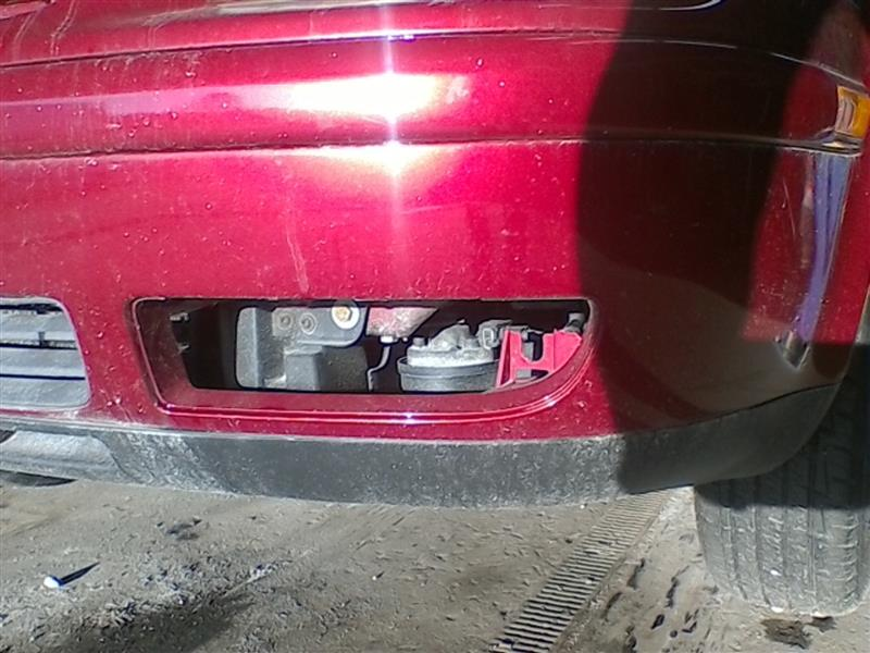 Volkswagen Jetta Front Bumper Assembly   Used Car Parts