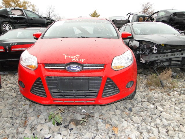 Ford Focus Transmission | Used Car Parts