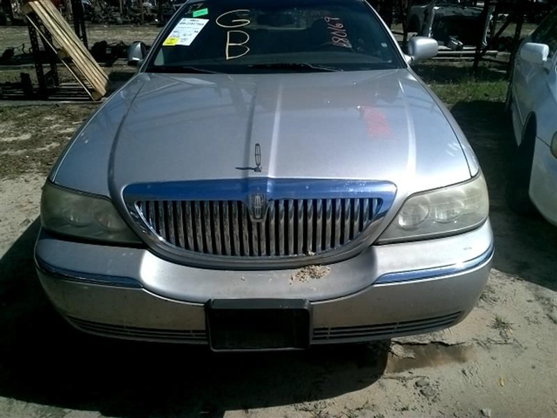 Lincoln Town Car Seat Front Used Auto Parts