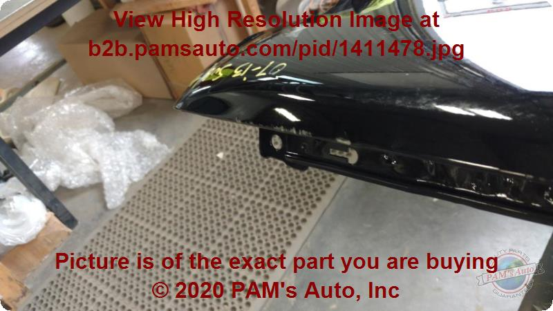Chevrolet Avalanche 1500 Fender | Used Auto Parts
