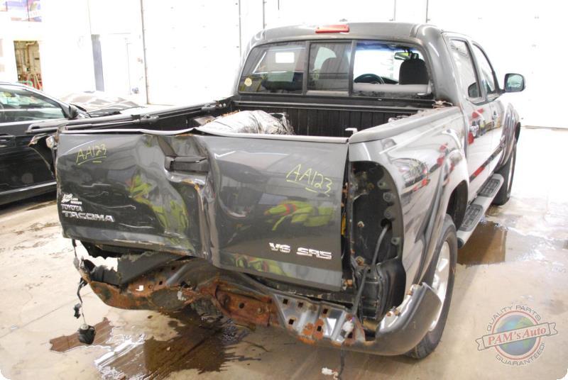Toyota Tacoma Hood | Used Truck Parts