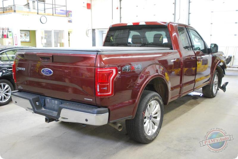 Ford F150 Pickup Dash Panel | Used Truck Parts