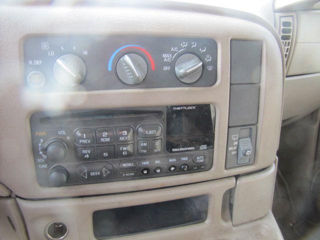 Chevrolet Astro Steering Column | Used Auto Parts