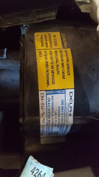 Chevrolet S10/S15/Sonoma Jack | Used Truck Parts