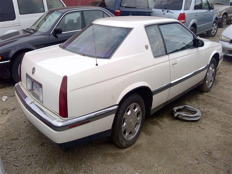 Cadillac Seville Windshield Glass | Used Car Parts