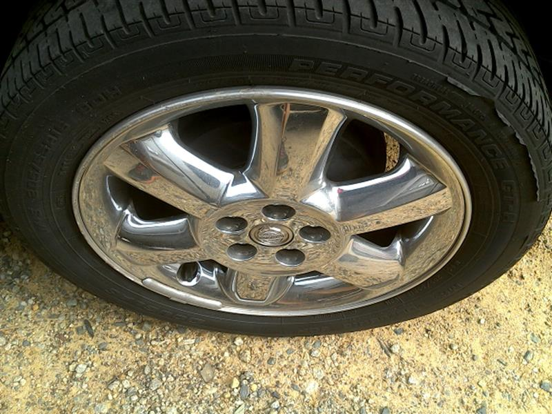 Chrysler PT Cruiser Wheel | Used Auto Parts