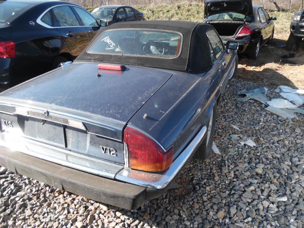 Parts Of A Car 94 >> Car Truck Air Conditioning Heater Parts Jaguar Xjs 92 93
