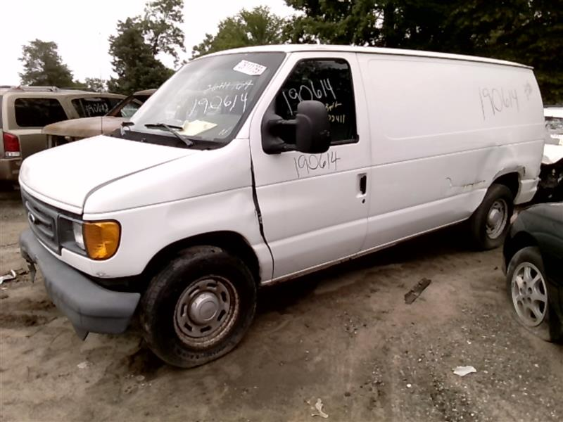 Ford E150 Van Steering Column | Used Car Parts